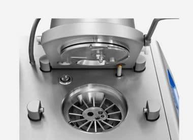 RVF 430 & 430 S - Vacuum filler